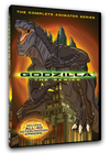 Godzilla: The Complete Animated Series