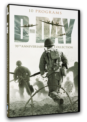 D-Day - 70th Anniversary Collection