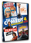 All-Star Comedy Spotlight