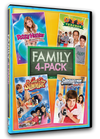 Family Four Pack