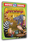 Jumanji: The Animated Series