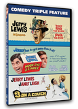 Jerry Lewis