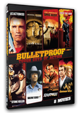 Bulletproof - Tough Guys of Action