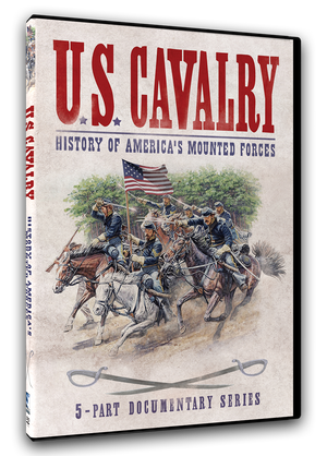 U.S. Cavalry - History of America's Mounted Forces
