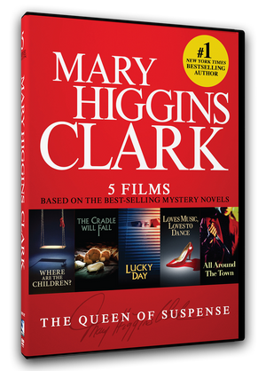 Mary Higgins Clark - Bestselling Mysteries