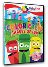 BabyFirst - Color Crew - Shades of Fun