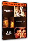 Samuel L. Jackson Triple Feature
