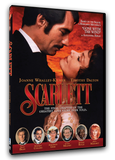 Scarlett - The Sequel to Margaret Mitchell's Gone With The Wind