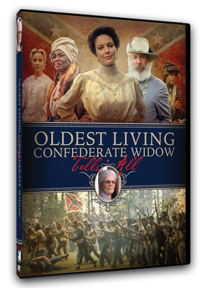 The Oldest Living Confederate Widow Tells All