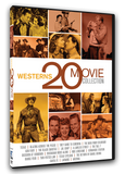 20 Westerns Movie Collection