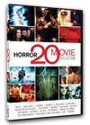 Horror 20 Movie Collection