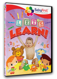 BabyFirst - Let's Learn!