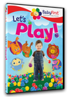 BabyFirst - Let's Play!