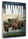 World War II Diaries - Turning Points of the War Collection