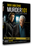 Murder 101 Collection - Double Feature: If Wishes Were Horses & The Locked Room Mystery