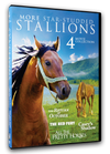 More Star-Studded Stallions