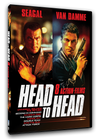 Head to Head - Seagal v JCVD