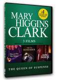 Mary Higgins Clark - Original TV Mysteries