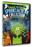 Trick or Treat - Spooktacular Collection