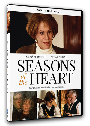 Seasons of the Heart