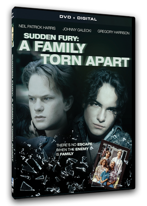 Sudden Fury: A Family Torn Apart