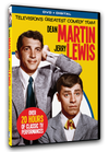 Martin and Lewis Colgate Comedy Highlights