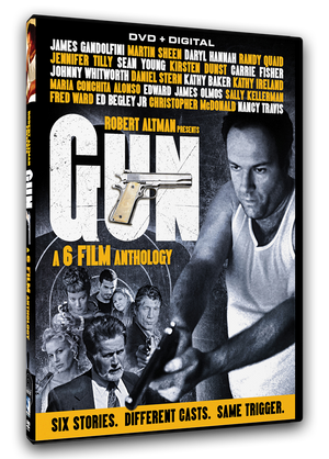 Robert Altman Presents Gun