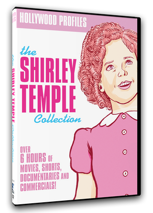 Hollywood Profiles - Shirley Temple