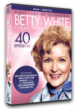 Betty White Collection - First Lady of Television