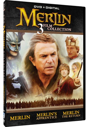 The Merlin Collection