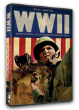 WWII - The War That Shook The World Collection