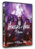 Houses of Hell Collection - 4 Films