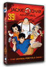 Jackie Chan Adventures - The Demon Portals Saga - 39 Episodes
