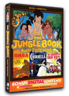 The Jungle Book and Friends Collection - Plus 6 Bonus Adventures!