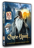 Once Upon - 10 Fantasy Film Collection