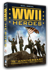 World War II Heroes - Documentary Collection