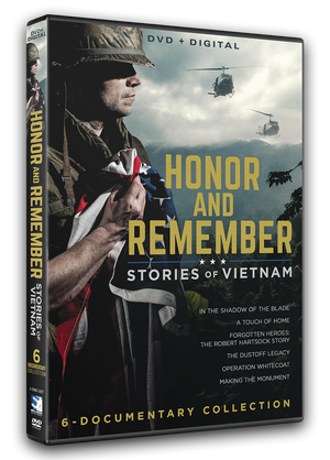 Honor and Remember - Stories of Vietnam