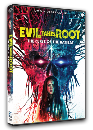 Evil Takes Root: The Curse of the Batibat