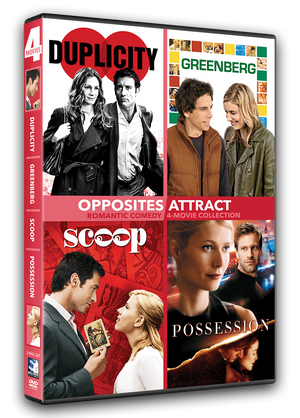 Opposites Attract - Duplicity/Greenberg/Scoop/Possession