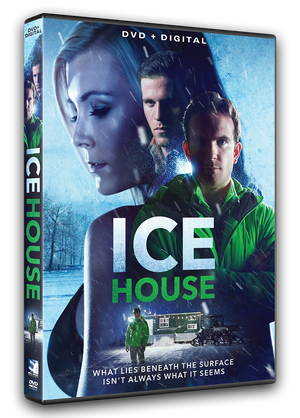Ice House - DVD + Digital