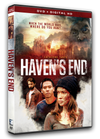 Haven's End - DVD + Digital