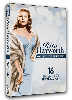 Rita Hayworth - Ultimate Collection - DVD