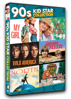 90s Kid Star Collection