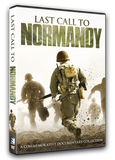Last Call to Normandy - Series + Movies - DVD