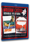 William Castle Double Feature - Homicidal & Mr. Sardonicus