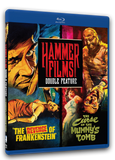 Hammer Films Double Feature