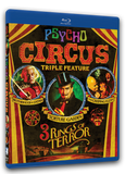 Psycho Circus - Three Rings of Terror