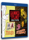 Hammer Films Double Feature - Never Take Candy From Strangers & Scream of Fear