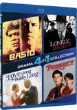 The 4-in-1 Drama Collection
