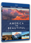 America the Beautiful - National Parks Collection - BD